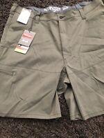 Mens Wrangler Cargo Shorts Size 42