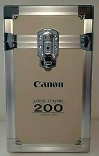 CANON LENS TRUNK 200 - Original Canon case EF 200mm F1.8