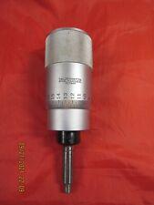 Ls Starrett Micrometer Head No T465 0001 Division 0 25
