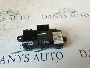 FORD MONDEO MK4 SMAX GALAXY 2011 to 2014 HEATER BLOWER MOTOR FAN RESISTOR