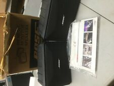 BOSE 101 Music Monitor Speakers - Black