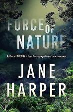 Force of Nature by Jane Harper (Paperback, 2017)