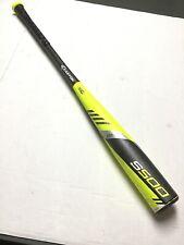 "Rare Size Easton S500 34"" 31oz BB16S500 BBCOR 2 5/8"" Barrel (-3) Baseball Bat"
