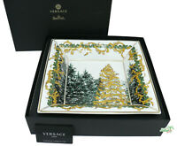 Versace A Winter's Night Schale 28 cm Dish, Coupe, Centro Versace by Rosenthal