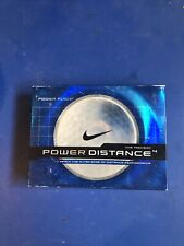 Nike Precision Power Distance High Golf Balls - 4 Sleeves of 3 (12 Balls Total)