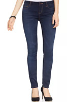 Celebrity Pink Mid Rise Ankle Skinny Size 3/26