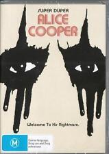 Alice Cooper - Super Duper Alice Cooper Welcome To His Nightmare.