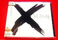 DEF LEPPARD - X - JAPAN JEWEL CASE SHM CD - FACTORY SEALED
