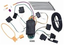 Trailer Connector Kit-Wiring T-One Connector Draw-Tite 118385