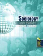 Sociology: Looking through the Window of the World, RAPP  ADRIAN M, DODGEN  LYND