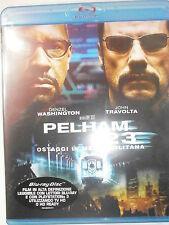 PELHAM 123 - FILM IN BLU-RAY NUOVO DA NEGOZIO ANCORA INCELLOFANATO PREZZO AFFARE