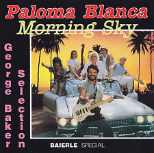 George Baker selection-CD-paloma blanca-Morning sky