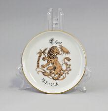 Porzellan Untersetzer Sternzeichen Löwe Kämmer D10cm 9988415