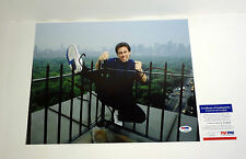 JERRY SEINFELD SIGNED AUTOGRAPH 11X14 PHOTO PSA/DNA COA #L33208