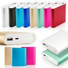 Portable 10400mAh double USB Batterie Chargeur De La Banque Pour