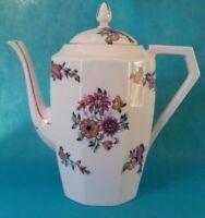 Coffee Pot Limoges Porcelain Ref 302761941765