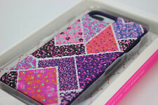 Vera Bradley Case iPhone 8 / 7 Quilted Pink Purple Floral