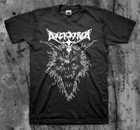 ARCKANUM 'Fenris Kindir' T shirt (Taake Watain Gorgoroth Dissection Venom)