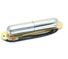 Chrome Alnico Lipstick Style Pickup for Fender Stratocaster/Strat® PU-STALIP-C