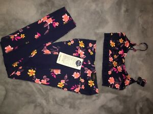 Victorias Secret Pink Ultimate Sport Pants And Sport Bra