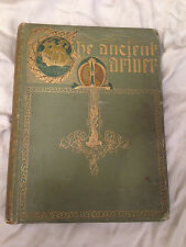 Willy Pogany - The Rime of The Ancient Mariner - 1st 1910 - 20 Beautiful Plates