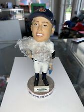 Gateway Grizzlies Tampa Bay Rays Trevor Richards Bobblehead Marlins