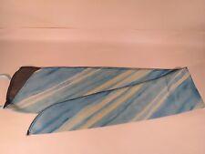Long Gun Rifle Sleeve Sock Durable Lightweight Case Cover Blue Pastel