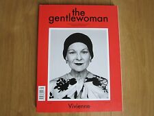The Gentlewoman 9,Vivienne Westwood,Annabelle Selldorf,Camilla Nickerson,New.