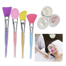 Professional Makeup Silicone Brush Beauty Facial Cover Mud Mixing Face Skin Care
