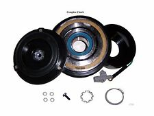 AC Compressor CLUTCH Fits: 2007 - 2015 Toyota Tundra 5.7 & 4.6 Liter See Details