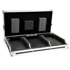 ZOMO SET 100 valigia per 2 pioneer cdj 400/350/200/100 + mixer NUOVA consolle DJ