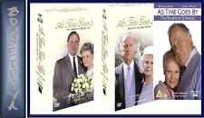 AS TIME GOES BY -COMPLETE SERIES 1 -9 PLUS REUNION *BRAND NEW DVD