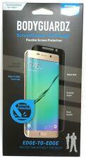New BodyGuardz Edge to Edge Screen Protector For Samsung Galaxy S6 Edge+ Plus