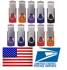 wholesale ( 10 PACK ) 8GB USB 2.0 flash drive thumb data storage u disk pen 8 GB