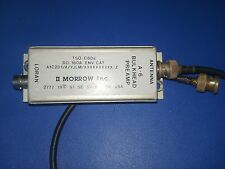 Cessna & Other Aircraft Ii Morrow A-6 Loran Bulkhead Preamp