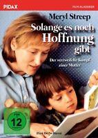 SOLANGE ES NOCH HOFFNUNG GIBT (FIRST DO NO HARM) - STREEP,MERYL   DVD NEUF