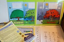 Seasons / Weather Science Activity Set Teaching Activities for Grades 1-2