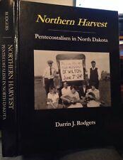 Northern Harvest: Pentecostalism in North Dakota - Pentecostal church history