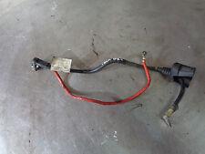 SEAT Leon mk2 2005-2012 1P FR TDI BKD 140 terminale positivo sezione telaio di cablaggio