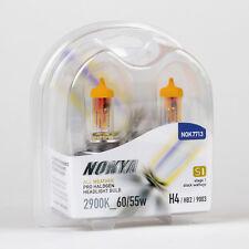 Nokya H4 / 9003 / HB2 All Weather Headlight Bulbs 2900K 60/55W (Stage 1) NOK7713