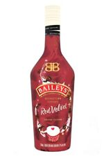 (45,71€ / L.) Baileys Red Velvet Cupcake, Limited Edition, 0,7L., 17%alc, NEU