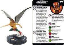 DC Heroclix-Batman: la serie animada-Hawkman #074 Chaser Chase Raro