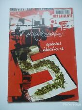 Graffiti Magazine Mix Grill N°5 [ Version Française ]