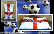 FIFA 2018 ENGLAND FOOTBALL WATERPROOF BEANBAG PALLET CUSHION GARDEN FURNITURE