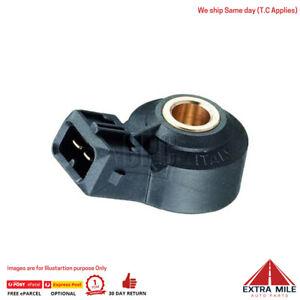 Knock Sensor for MERCEDES-BENZ SLK230 KOMPRESSOR R170 2.3L 4cyl M111 CKS160 01/9