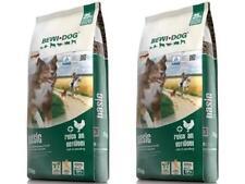 Bewi Dog 509335 Basic 25 kg Hunde Trockenfutter für Große, Mittlere und Kleine Rassen