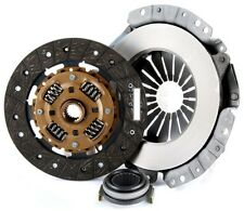 3Pc Clutch Kit Compatible with Toyota Celica  MR2 I 1.6 GT16V 11 1984 To 06 1990