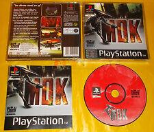 MDK Ps1 Versione Inglese Gioco in italiano 1ª Edizione ○○○○ COMPLETO - BK
