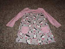 BABY MINI BODEN 2-3 PENGUIN DRESS