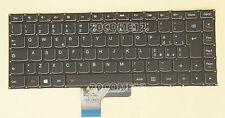 FOR Lenovo Ideapad U330P / U330 Touch Keyboard Italian Tastiera Backlit No Frame